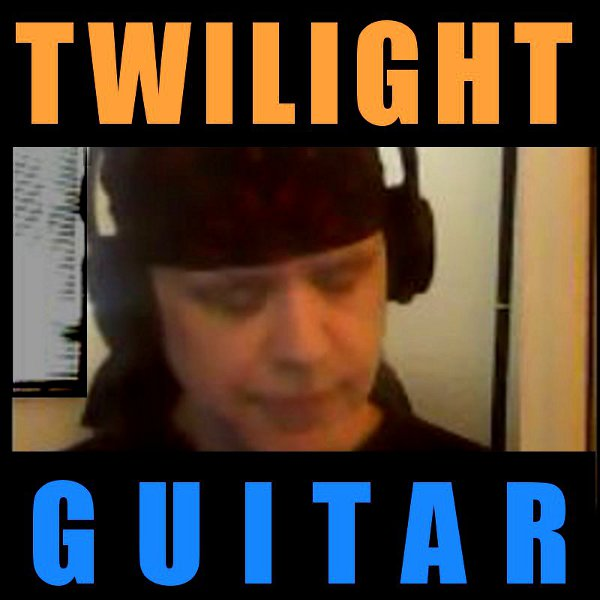 Podcasts – Twilight Guitar