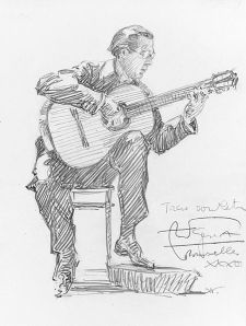 Andrés_Segovia_by_Hilda_Wiener_(1877-1940)
